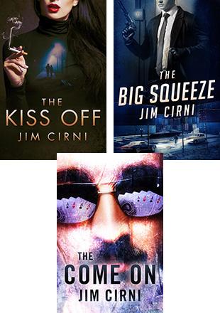 Jim Cirni books