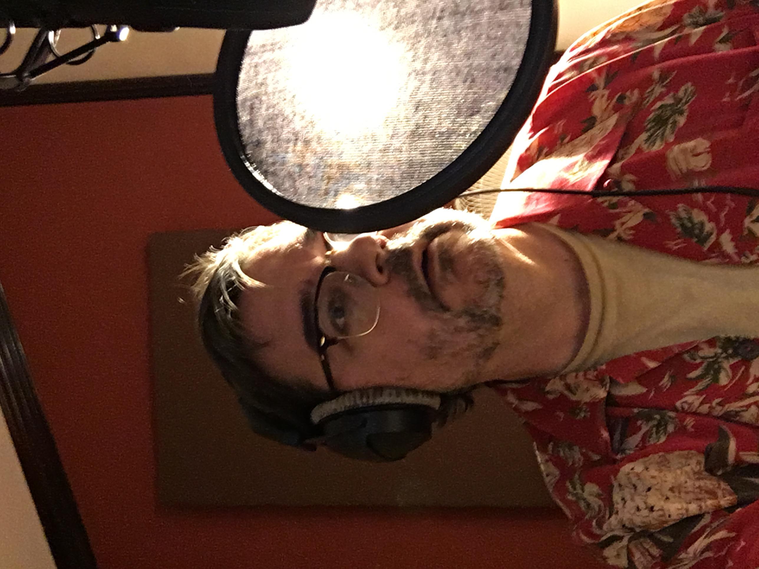 Phoef recording