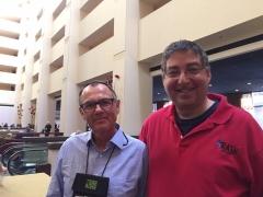 Philip Reed and Lee Goldberg