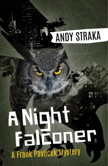 A Night Falconer