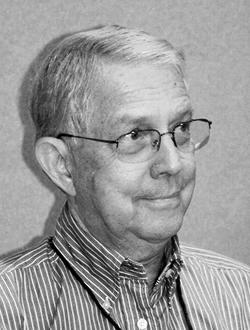 Author Bill Crider
