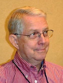 Bill Crider Author