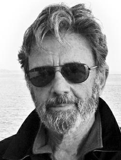 Author Dick Lochte