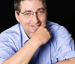 Lee Goldberg Author