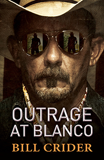 Outrage At Blanco