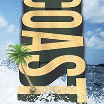 Treasure Coast by author Tom Kakonis