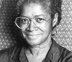 Barbara Neely Mystery Author
