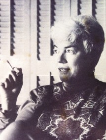 Carolyn Weston