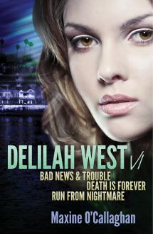 Delilah West Volume 1