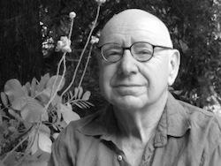 Author Mark Smith