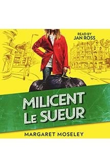 Milicent Le Sueur – Audiobook