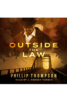 Outside the Law – Audiobook