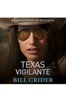 Texas Vigilante – Audiobook