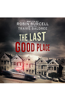 THE LAST GOOD PLACE – Audiobook