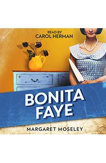 Bonita Faye – Audiobook