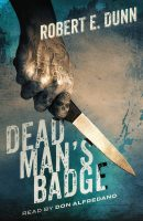 Dead Man's Badge – Audiobook