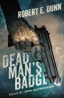 Dead Man's Badge – Audiobook