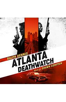 Atlanta Deathwatch – Audiobook