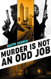 Murder is Not an Odd Job