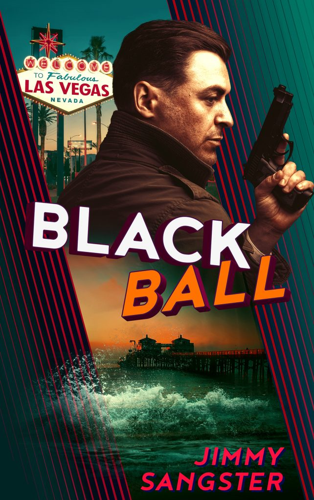 Author Blackball
