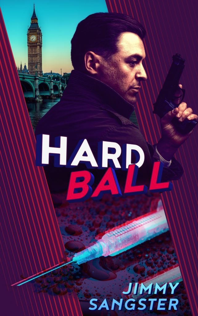 Author Hardball
