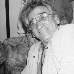 Alfred Harris