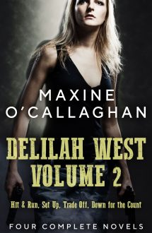 Delilah West Volume 2