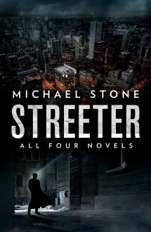 The Complete Streeter: All Four Novels