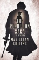 The Perdition Saga: All Three Novels
