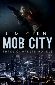 Mob City: Three Complete Novels