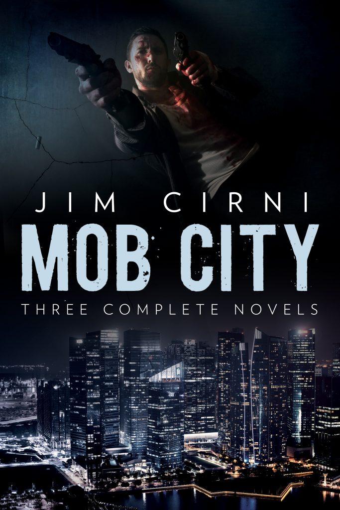 Author Mob City: Three Complete Novels