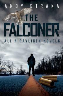 The Falconer: All 4 Pavlicek Novels