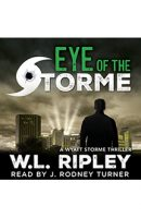 Eye of the Storme – Audiobook
