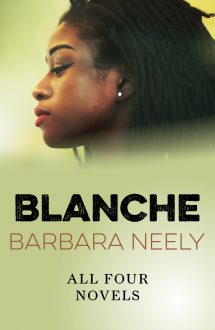Blanche: All Four Novels