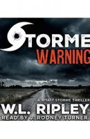 Storme Warning – Audiobook