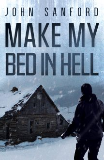 Make My Bed in Hell – Coming in June