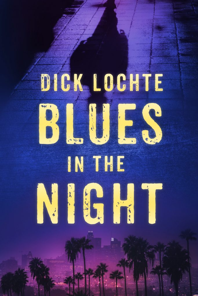 Author Blues in the Night
