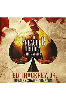 The Preacher Trilogy – All Three Novels – Audiobook