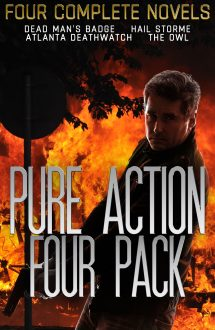 Pure Action Four Pack