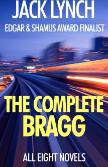 The Complete Bragg: All Eight Novels
