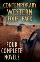 Contemporary Western Four Pack